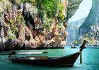 Krabi - ugodno na Tajsko